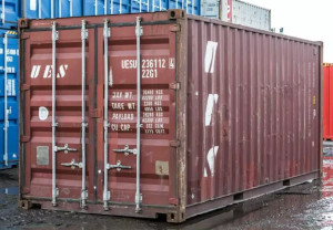 cargo worthy used shipping container Brooklyn, wwt shipping container Brooklyn