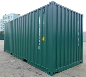 one trip shipping container Brooklyn
